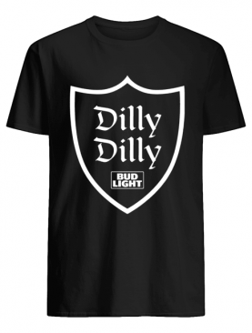 Bud Light Dilly Dilly Shirt