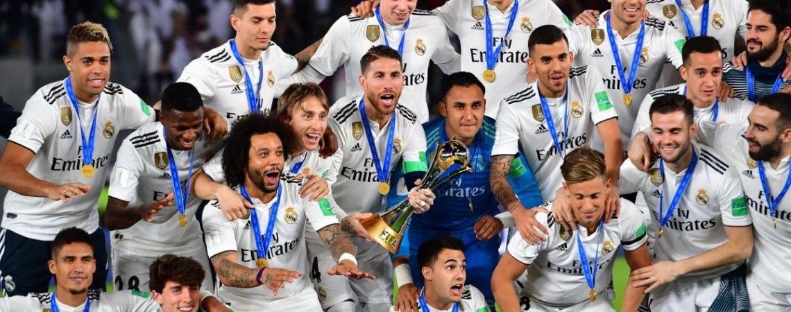 China to host first expanded edition of FIFA Club World Cup in 2021