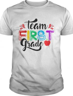 Team First Grade Shirt