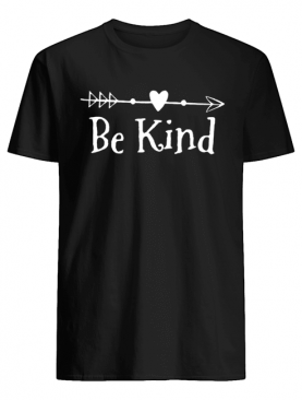 Unity Day Orange T-Shirt Be Kind Anti Bullying T Shirt