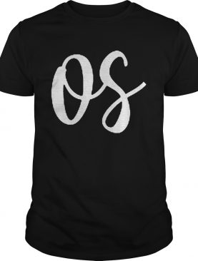 Olivia Somersille shirt