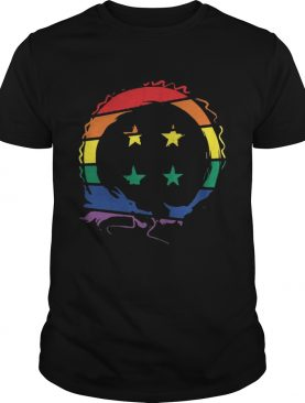Team Pride Star shirt