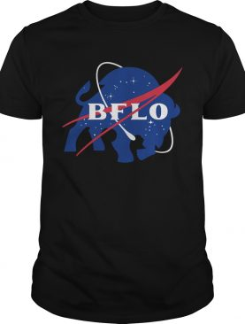 BFLO Buffalo Out of This World shirt