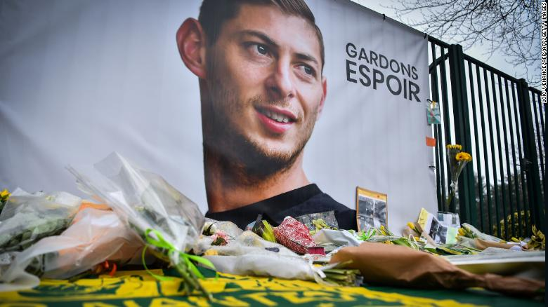 Cardiff to appeal over $6 65 million fee for Emiliano Sala