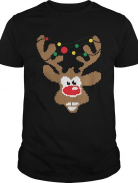 Christmas Youth Kids Cute Ugly Christmas shirt