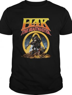 Fl4k The Beastmaster shirt