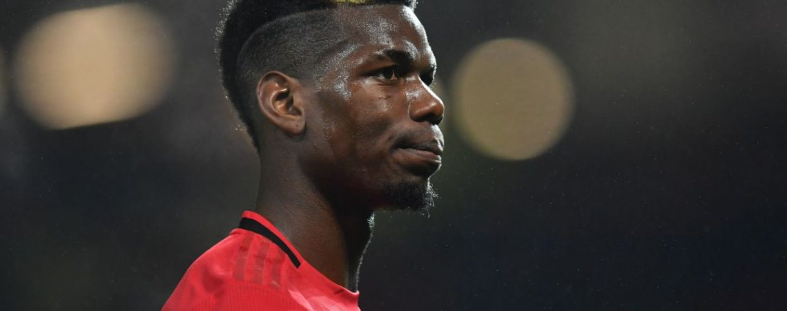 Paul Pogba to have operation on ankle injury says Man Utd boss Ole Gunnar Solskjaer