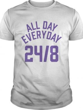 All Day Everyday 248 Hoops Legend shirt