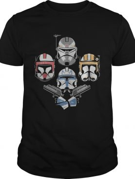 Clone Troopers shirt