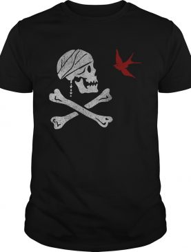 Now Bring Me That Horizon Captain Jack Sparrow shirt
