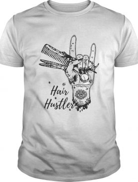 Post Malone Hair Hustler shirt