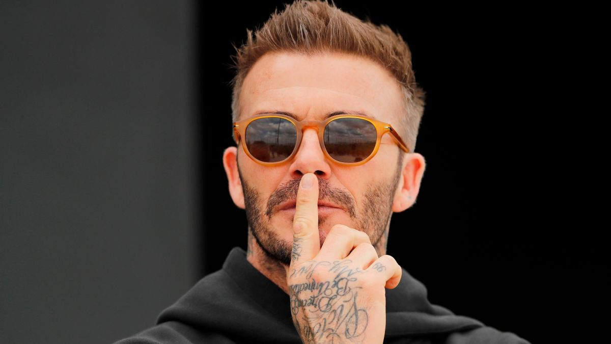 David Beckham reflects on newly formed Inter Miamis long tough journey
