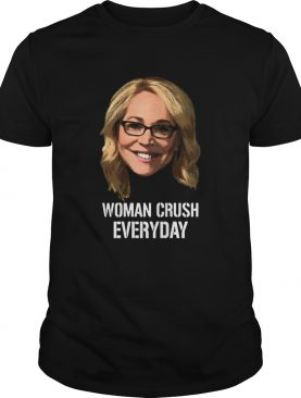 Drake Doris Burke Women Crush Everyday shirt