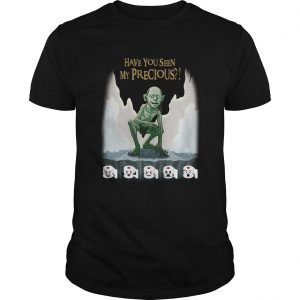 Gollum have you seen my precious toilet paper  Unisex