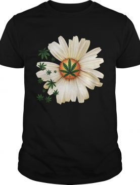 Osteospermum And Weed shirt
