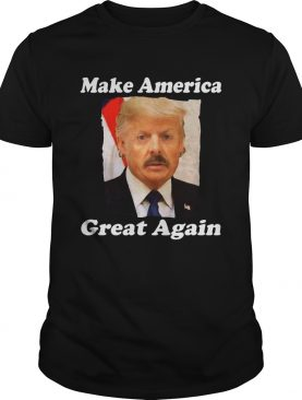 Trump Mashup Joe Exotic Make America Great Again shirt