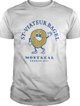 Bagels Are Booming shirt