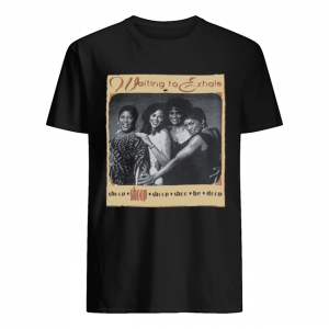 Waiting To Exhale  Classic Men's T-shirt