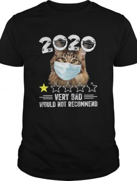 Cat mask 2020 very bad would not recommend star shirt