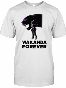 Chadwick Boseman Of Marvel Thank You For The Memories T-Shirt
