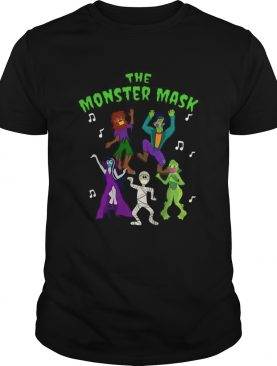 Monster Mask Dance Party shirt