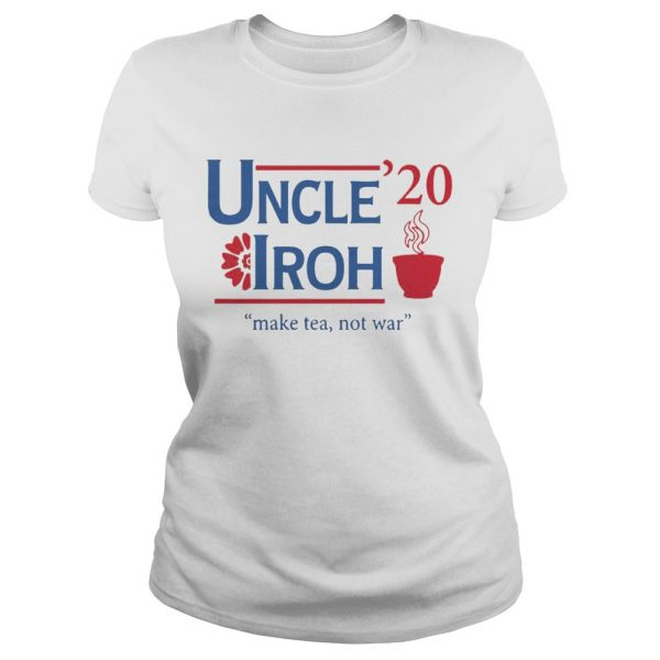 Uncle Iroh 2020  Classic Ladies