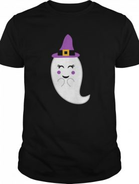 Ghost With Hat Halloween Day 2020 shirt