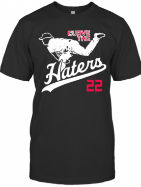 Curve The Haters T-Shirt