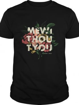 Me Without You Floral shirt