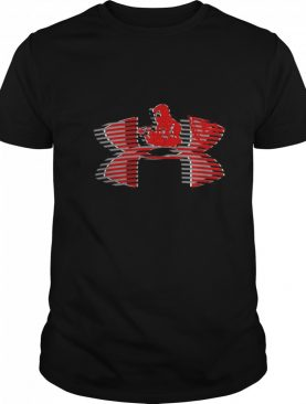 Welder Under Armour Logo shirt