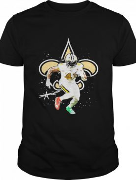 Alvin Kamara New Orleans Saints signature shirt